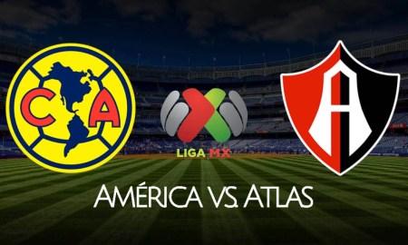 América vs. Atlas transmisión EN VIVO TUDN