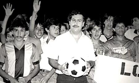 Cártel de Pablo Escobar
