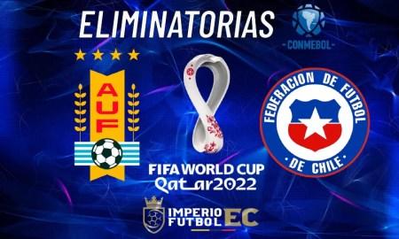 Uruguay vs Chile EN VIVO-01