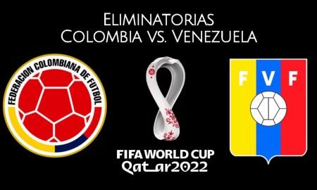 VER GRATIS Colombia - Venezuela EN VIVO