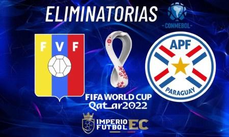 Venezuela vs Paraguay EN VIVO-01