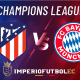 Atlético Madrid vs Bayern Múnich EN VIVO-01