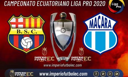 Barcelona SC vs Macará EN VIVO-01