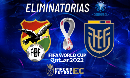 Bolivia vs Ecuador EN VIVO-01