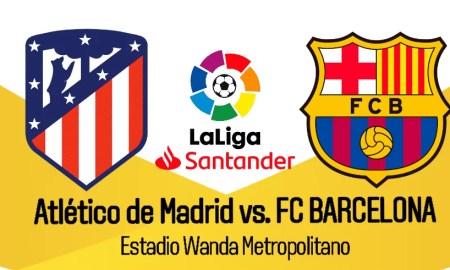EN DIRECTO Barcelona vs Atlético de Madrid EN VIVO ONLINE TV
