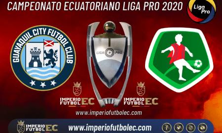 Guayaquil City vs Mushuc Runa EN VIVO-01