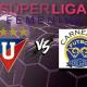 Liga de Quito vs Carneras EN VIVO-01