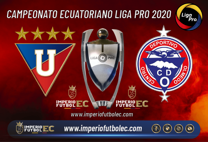 Liga de Quito vs Olmedo EN VIVO-01
