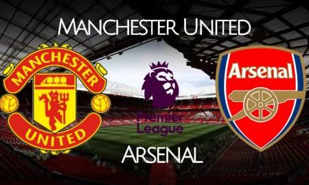 VER AQUÍ Manchester United vs. Arsenal EN VIVO