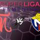 Club Ñañas vs El Nacional EN VIVO-01