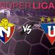 El Nacional vs Liga de Quito EN VIVO-01