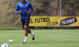 Erik Ferigra Ecuador