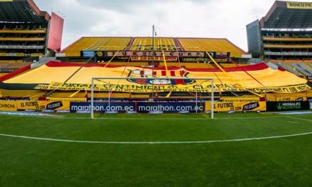 Estadio Monumental BSC 2
