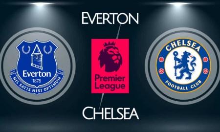 Everton vs. Chelsea EN VIVO ESPN por Premier League