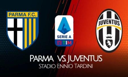 Juventus vs Parma EN VIVO con Cristiano Ronaldo por la Serie A