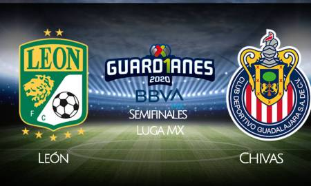 León vs Chivas EN VIVO por FOX Sports por Semifinales de la Liga MX