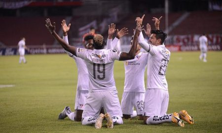 Liga de Quito 4