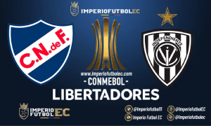 Nacional vs Independiente del Valle EN VIVO-01