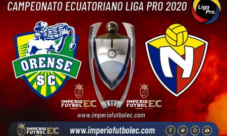 Orense vs El Nacional EN VIVO-01