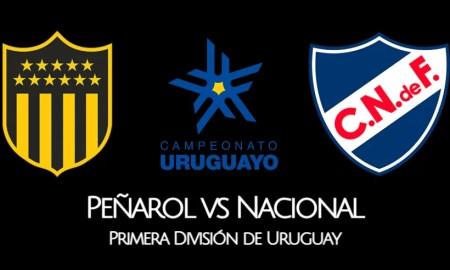 Peñarol vs Nacional EN VIVO GOL TV y VTV por el Grupo B del Torneo 2020