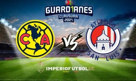 VER América vs San Luis EN VIVO-01
