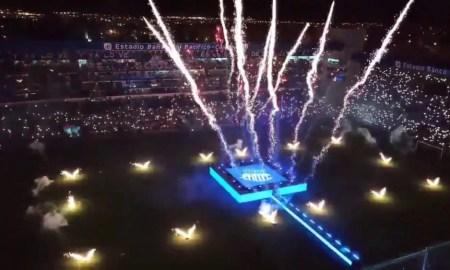 Emelec tendrá su Explosión Azul desde Quito