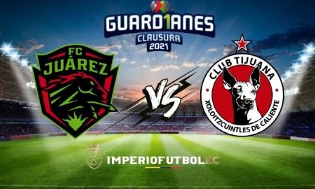Juárez vs Tijuana EN VIVO-01