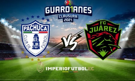 Pachucha vs Juárez EN VIVO-01