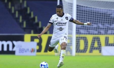 Antonio Valencia 6