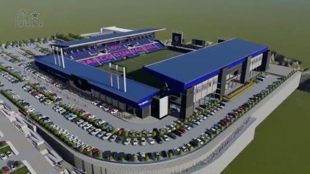 IDV Estadio