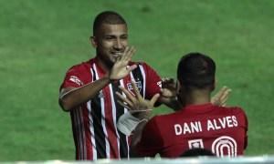 Joao Rojas 2