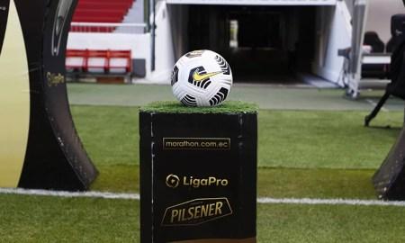 Liga Pro Horarios, fechas, partidos, resultados