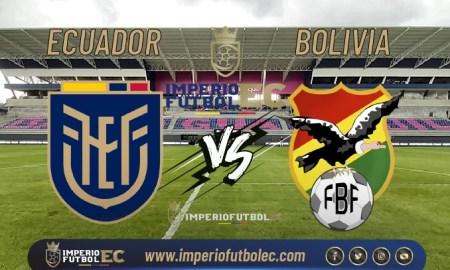 VER Ecuador vs Bolivia EN VIVO-01