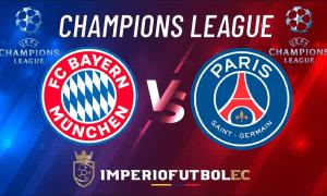 VER Bayern Munich vs PSG EN VIVO-01