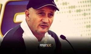 En México ubican a Pablo Repetto como nuevo DT del Mazatlán FC