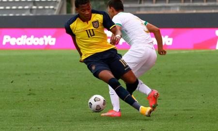 Gonzalo Plata Ecuador