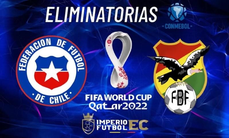 VER Chile vs Bolivia EN VIVO-01