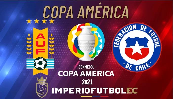 VER Uruguay vs Chile EN VIVO_Mesa de trabajo 1