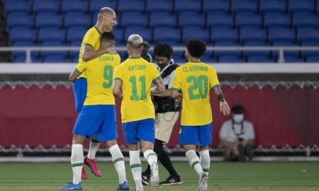 Brasil Sub 23
