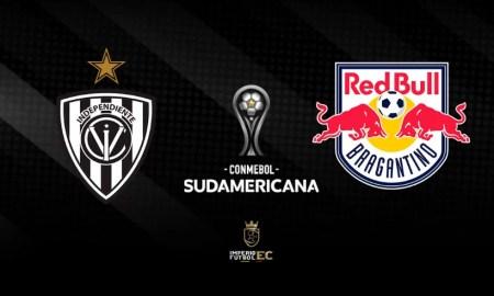 IDV vs Red Bull Bragantino EN VIVO Copa Sudamericana