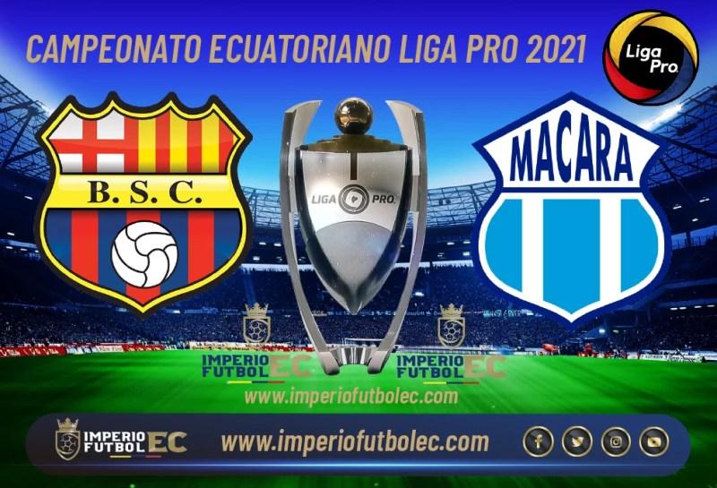 VER Barcelona vs Macara EN VIVO-01
