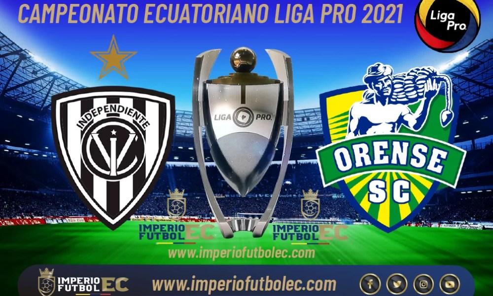 VER Independiente del Valle vs Orense EN VIVO-01