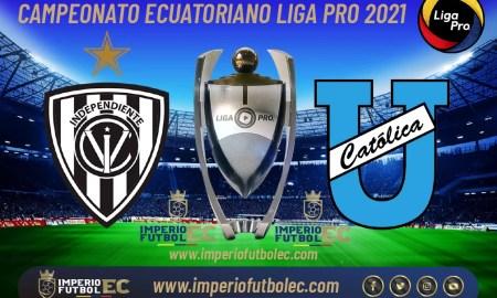 VER Independiente del Valle vs Universidad Católica EN VIVO-01