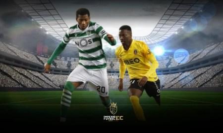 Triunfo de Sporting de Lisboa con ausencia de Gonzalo Plata en los convocados