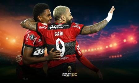 ¡CONFIRMADO! Alineación que alista Flamengo para enfrentar a BSC