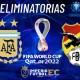 VER PARTIDO Argentina vs Bolivia EN VIVO-01