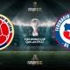 VER PARTIDO COLOMBIA VS CHILE EN VIVO FECHA 10 Eliminatorias