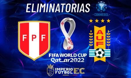 VER PARTIDO Perú vs Uruguay EN VIVO-01