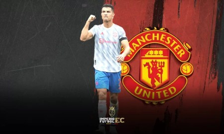 (VIDEO) Manchester United venció a West Ham con GOL de CR7 en la Premier League