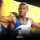 Alex Quiñonez - Velocista Ecuador